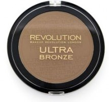 MAKEUP REVOLUTION ULTRA BRONZE 15G