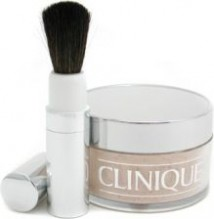 CLINIQUE SYPKI PUDER Z PĘDZLEM BLENDED FACE POWDER + BRUSH 35 G